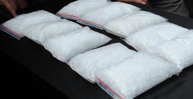 Narkoba Yang Disimpan Dalam Anus Berhasil di Gagalkan Polisi
