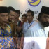 Surya Paloh Membantah Membahas Reshuffle Saat Buka Puasa Bersama Jokowi