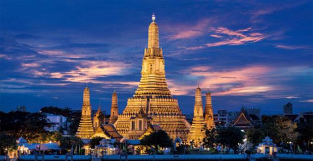 6 Hal Yang Harus Anda Tahu Dan Patuhi Saat Berwisata ke Thailand