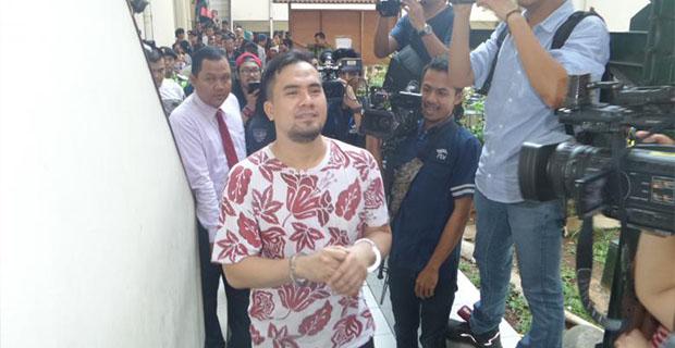 Sidang Kasus Pencabulan Saipul Jamil Dituntut 7 Tahun Penjara Dan Denda 100 Juta