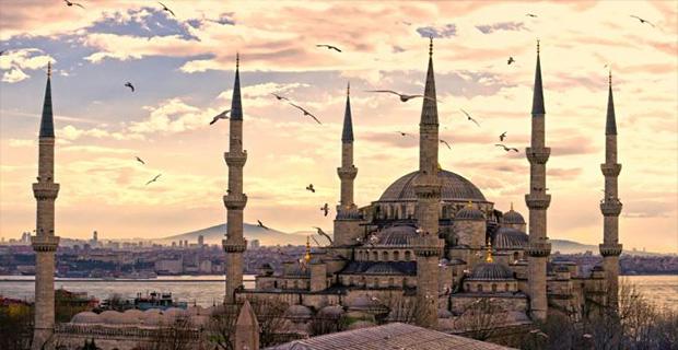 inilah Masjid Yang Paling Mewah Dengan Arsitektur Terbaik di Dunia