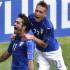 Giacherini Siap Ikut Conte ke Chelsea?