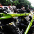 Polisi Bekuk 5 Pelaku Pencuri Motor di Cimahi Jabar