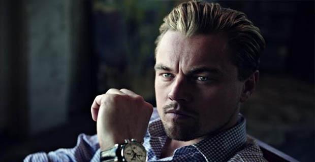 Inilah Sosok Kekasih Baru Leonardo DiCaprio