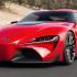 Generasi Terbaru Dari Toyota Supra Akan Mengaspal Kembali di Tahun 2018