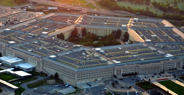Pentagon Akan Membuat Senjata Digital Untuk Menyerang ISIS