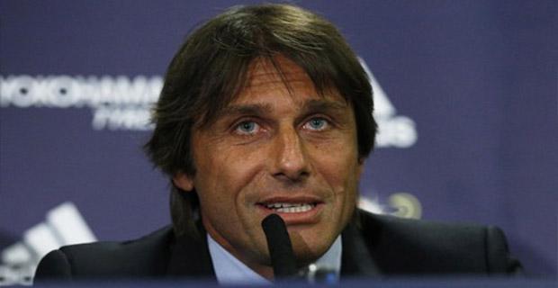 Conte Tidak Mau Banyak Bicara Masalah Transfer, Dia Akan Menyerahkan Semua Pada Klub