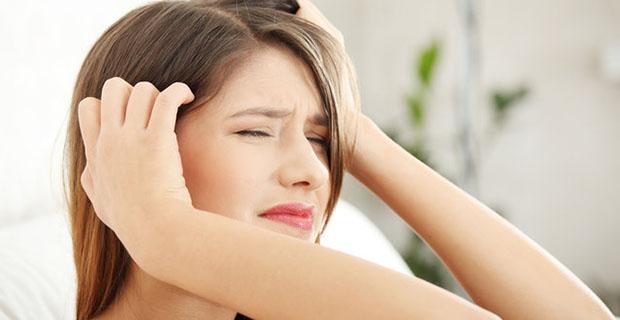 Inilah Cara Yang Jitu Untuk Mencegah Sering Terjadi Sakit Kepala