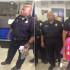 Di Hari Ulang Tahun Seorang Anak Gadis Ini, Dia Mentraktir Polisi Dallas
