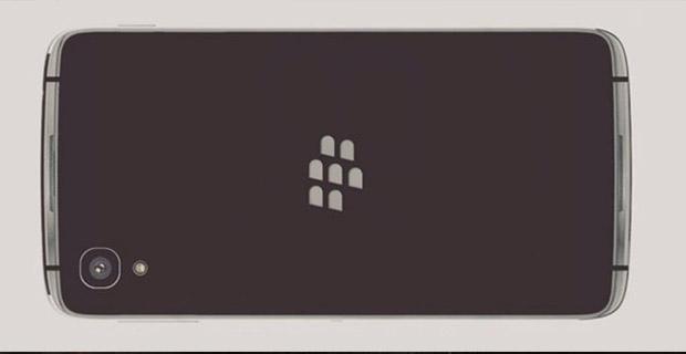 BlackBerry Mengeluarkan Smartphone Android Terbaru