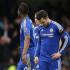 Ancelotti Amati Cesc Fabregas di Chelsea
