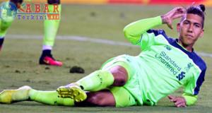 Antar Liverpool Kalahkan Milan, Henderson Puji Firmino