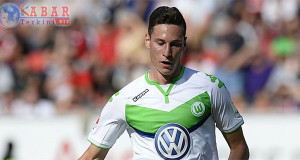 Dibidik Arsenal, Wolfsburg Tidak Ingin Jual Draxler