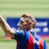 Digne: Messi dan Neymar Mampu Buat Saya Berkembang
