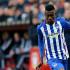 Kalou Berkesempatan Kembali ke Premier League