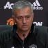 Mourinho Kecewa Manchester United Tidak Bermain di Liga Champions