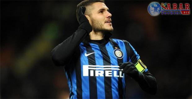 Nyaman di Inter, Icardi Bakal Tolak Semua Tawaran Masuk