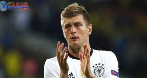 Selain Suarez, Guardiola Juga Mau Mendatangkan Toni Kroos