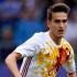Suarez Tidak Gentar Bersaing dengan Gomes di Barca