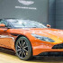 Aston Martin DB11 Resmi Meluncur di Indonesia Goda Konsumen