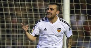 Fans Valencia Sangat Kecewa Dengan Paco Alcacer