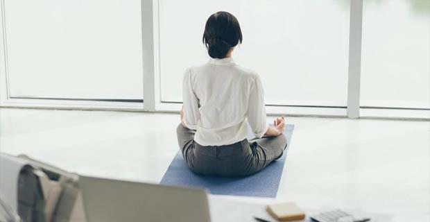Meditasi Dapat Memberi Manfaat Untuk Kesehatan