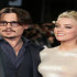 Jhonny Depp dan Amber Heard Resmi Bercerai