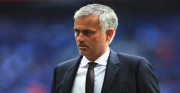 Mourinho: Saya Agak Bodoh, Tapi Saya Aragon