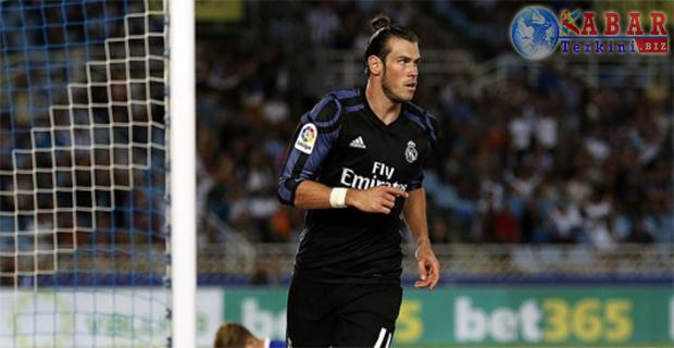 Bale Harap Real Madrid Mampu Pertahankan Trofi UCL di Cardiff