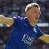 Beban Vardy Semakin Berat Usai Leicester Juara