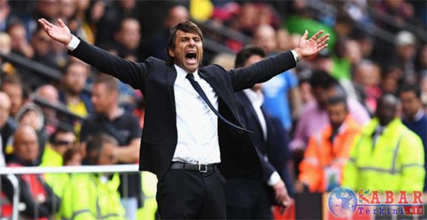 Conte: Chelsea Mesti Lanjutkan Kemenangan Hadapi Bristol