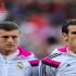 Kroos dan Bale Diyakini Absen di Piala Super Eropa