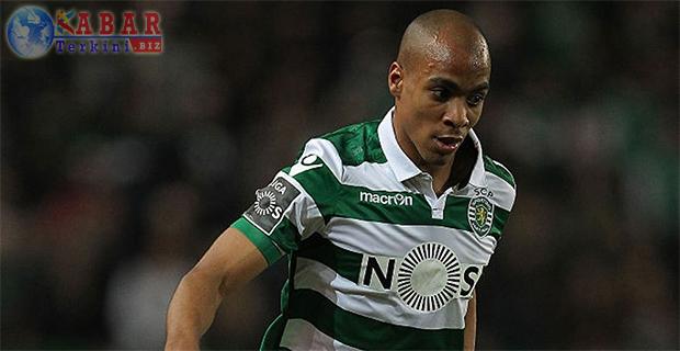 PSG dan Real Madrid Bersaing Dapatkan Joao Mario