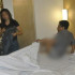 Selingkuh Dengan Lelaki Idaman, Seorang Istri Polisi Digerebek dari Kamar Hotel