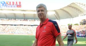 Wenger: Lucas Perez Bukan Sekedar Striker