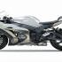Kawasaki Superbike ZX10 Kini Hadir Dengan Warna Baru
