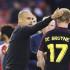Meski Tidak Selevel Messi Guardiola Sangat Beruntung Memiliki De Bruyne