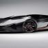 Teknologi Dari Porsche Diwariskan ke Supercar Listrik Lamborghini Vitola