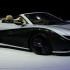 China Membuat Mobil Sport Listrik Lebih Murah Dari Tesla