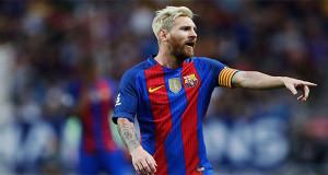 Barca Akan Menyiapkan Kontrak Seumur Hidup Buat Messi