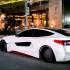 Mobil Listrik Tesla Milik Penyanyi Will.I.Am Ini Dirombak Total