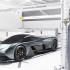 Hanya Produksi 150 Unit, Aston Martin AM-RB001 Ini Sudah di Pesan 450