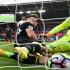 Hazard: Lini Belakang Chelsea Harus Diperbaiki