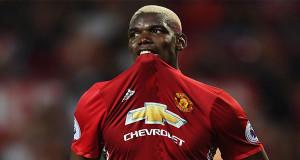 Mourinho: Tidak Mudah Yakinkan Pogba Untuk Bisa Bergabung Bersama MU