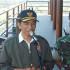 TNI AL Melakukan Latihan Tempur di Situbondo Dan Disaksikan Jokowi