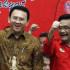 Ahok dan Djarot Telah Resmi Diusung PDIP, Nasdem Kian Percaya Menang