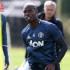 Buffon Sebut Pogba Bakal Menjadi Pemimpin di Manchester United