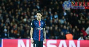 Chelsea Mau Datangkan Di Maria Kembali ke Premier League