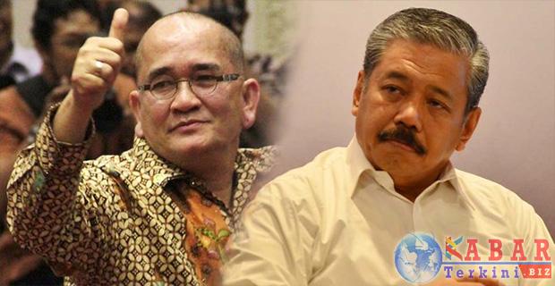Demi Ahok, Dua Kader Demokrat Ini Tidak Mau Dukung Agus di Pilgub DKI