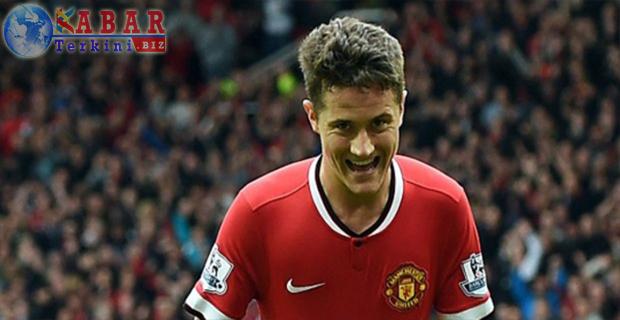 Ini Pesan Herrera Untuk Fans Manchester United Jelang Derby